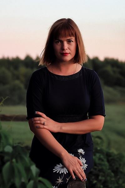 Светлана Оболонкова