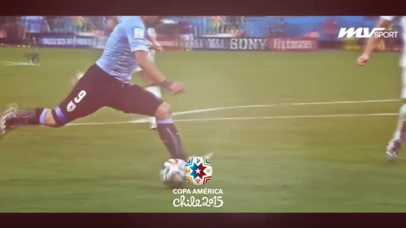 COPA AMÉRICA DJ MENDEZ [VIDEO HD] [VDownloader]
