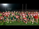 Test Match Highlights Australia v Tonga
