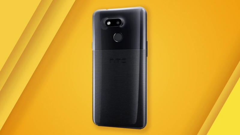 HTC Desire 12s 前後1300萬 美拍達人機