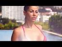 Elena Berkova✨ Sexy 💫Pattaya, Thailand Beach💫