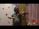 Янис Лусенс В свете Сатурна группа Зодиак исполняет Илья Овчинников альт