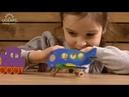 4KIDS Механические 3D-пазлы – Ugears для детей