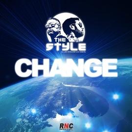 Tisha альбом Change