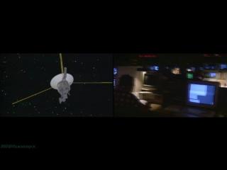 «Путешествие по планетам (6). К Плутону и дальше» (Познавательный, астрономия, исследования, 2009)