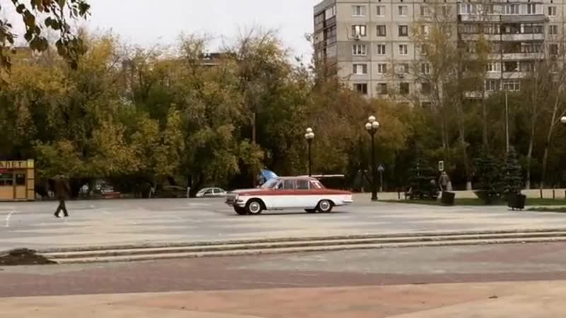 Айдар Гараев Личное видео из Instagram 07.10.2016