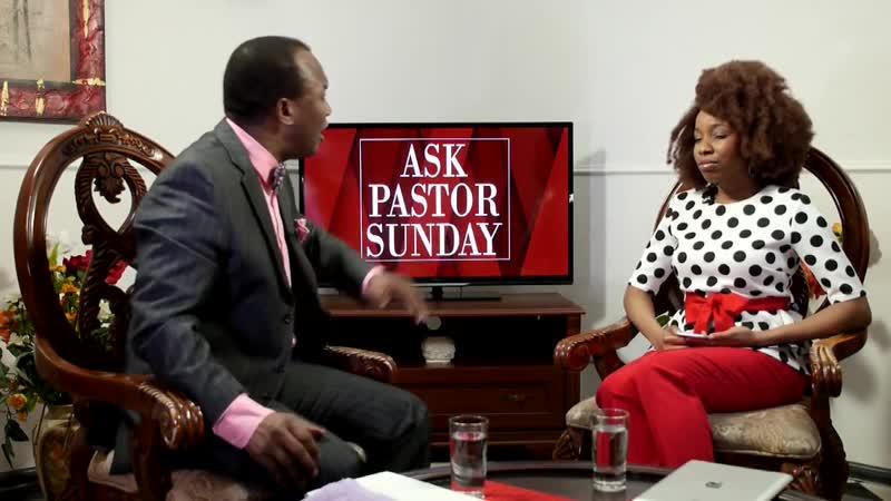 Ask Pastor Sunday Adelaja Episode 12