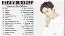 Dimash Kudaibergenov Greatest Hits Collection - Димаш Құдайберген все песни 2018