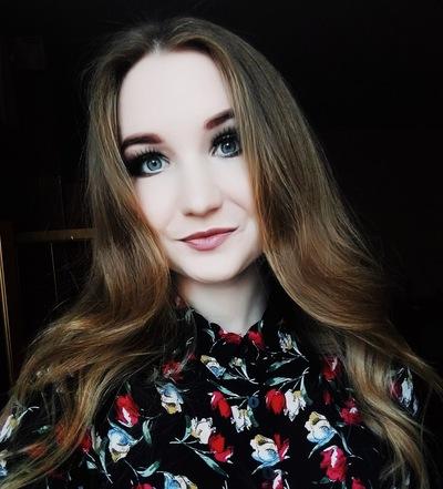 Анна Мишарина