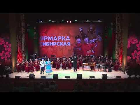 Горки круты,музыка В.Пипекин, слова В.Туева сол А Кошкаров