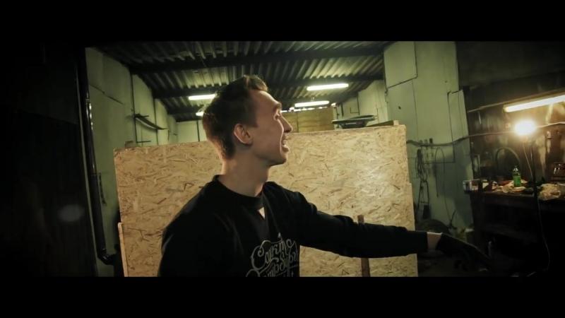 [ILYA STREKAL] Replica Lamborghini Часть 5. Поход в салон Ламборгини. Работа над донором
