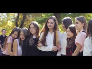 Видео с фотосессии для выпускных альбомов, студия 1 Альбом, МБОУ Лицей№7 9А класс.mp4