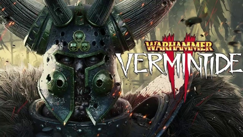 Warhammer Vermintide 2 - The Grey Seers (Soundtrack OST)