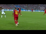 Eden Hazard vs PANAMA