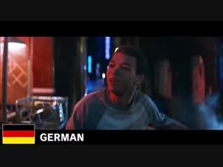 German Pikachu