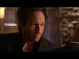 Californication Season 3 Episode 2 bar scene - Hank Moody tricks Charlie on gay story. S3E02