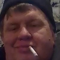 Анкета Сережа Тырышкин