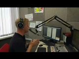 Еда, я люблю тебя - ведущие с телеканала Пятница! в гостях у Нового Радио 90.8 FM