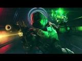 Halo Echoes 1 - A Final Bullet, Spartan Edward Buck - PixelflareGFX