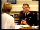 Mr. Bean - Тонкая голубая линия - 6.
