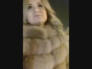Anastasia Perelygina - Live