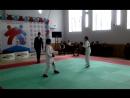 Открытое Первенство по каратэ Кировского р-на г. Уфы
