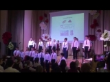 24 мая танец и песня на выпускной