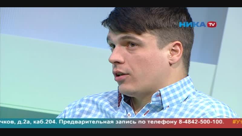 Ярослав Орляченко. Голосуем побилетам