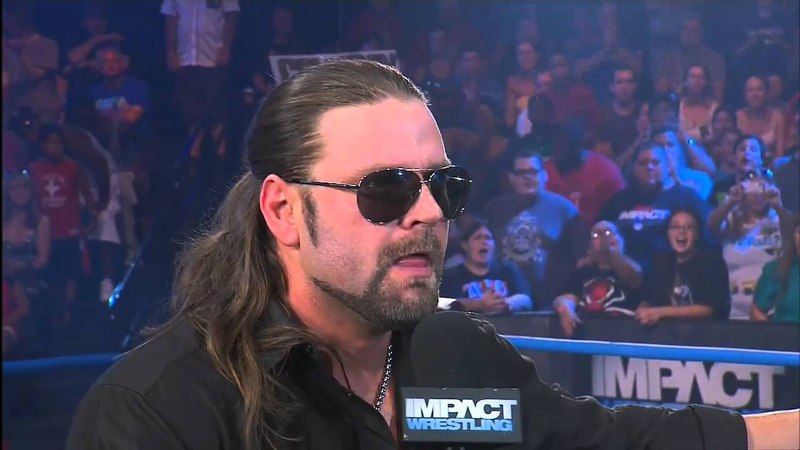 Bully Ray Accuses Storm of Being Behind @TheAcesAnd8s