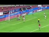 ⚽️ | Nice headed goal from Mo Salah today.