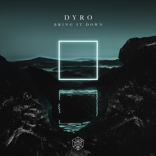 Dyro альбом Bring It Down