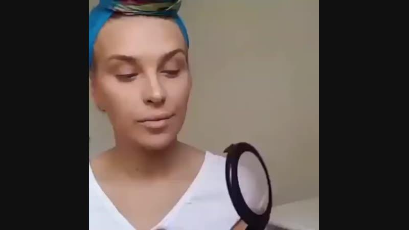 фиксация макияжа