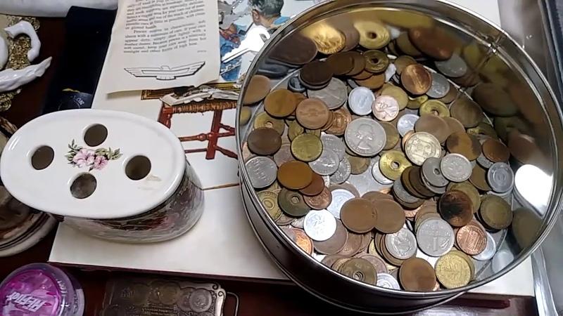 МарОдер 1/ Коллекционка в хранилище за 310$/ Забугорье. США