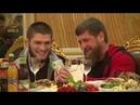 Рамзан Кадыров пригласил к себе Хабиба Нурмагомедова и подарил ему МЕРСЕДЕС