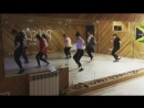 Pchela Dance Centre Dancehall