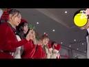[코엑스 윈터페스티벌 2018] 위시돌 여자친구가 산타친구로 깜짝 변신?! (Gfriend's Selfie in Christmas / Coex Winter Festival)