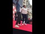 Shah Rukh Khan at Kalyan Launch In Dubai, April 26, 2018