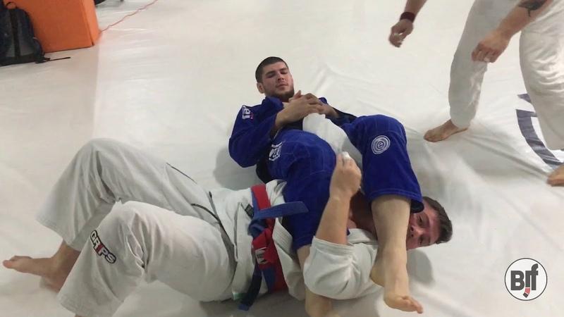 Ванаев vs Дмитраков BBT 80bjf_trial bjf_нашилюди