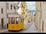 Lisbon, Portugal is an amazing place