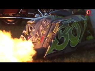 Top Unbelievable Exhibition Motorcycles 2018