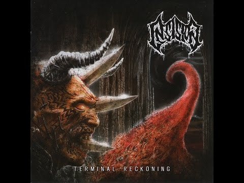 Insision - Terminal Reckoning (Sevared Records) [Full Album]