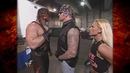 The Undertaker w/ Sara Kane Parking Garage Segment 8/6/01