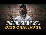 ОХРИП - BIG RUSSIAN BOSS DISS CHALLENGE