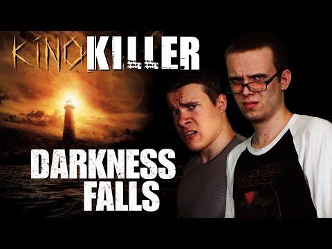 Обзор фильма Темнота Наступает (Мрачная хрень) - KinoKiller (feat. Фальшивый Критик)
