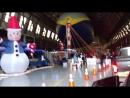 Goodyear Toys For Tots Hangar Drive Thru x3