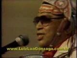 Luiz Gonzaga - Respeita Janu