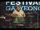 Victor Bailey Group - Jarasum Int'l Jazz Festival 2008