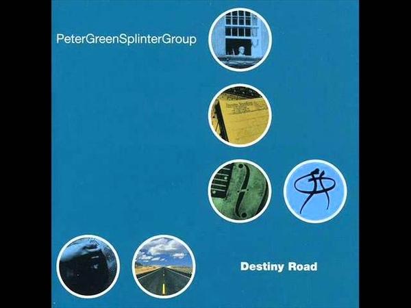 Peter Green Splinter Group - Heart of Stone (AUDiO)