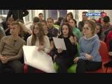 Участники Всероссийской смены «Следуй за мной» построили модель школьного самоуправления в ВДЦ «Смена»