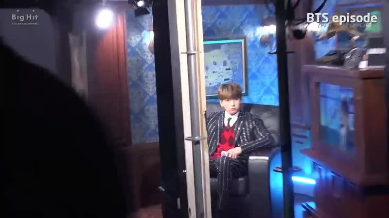 Поддержка ✊ BANGTAN TV 190120 [EPISODE] BTSx MGA 2018